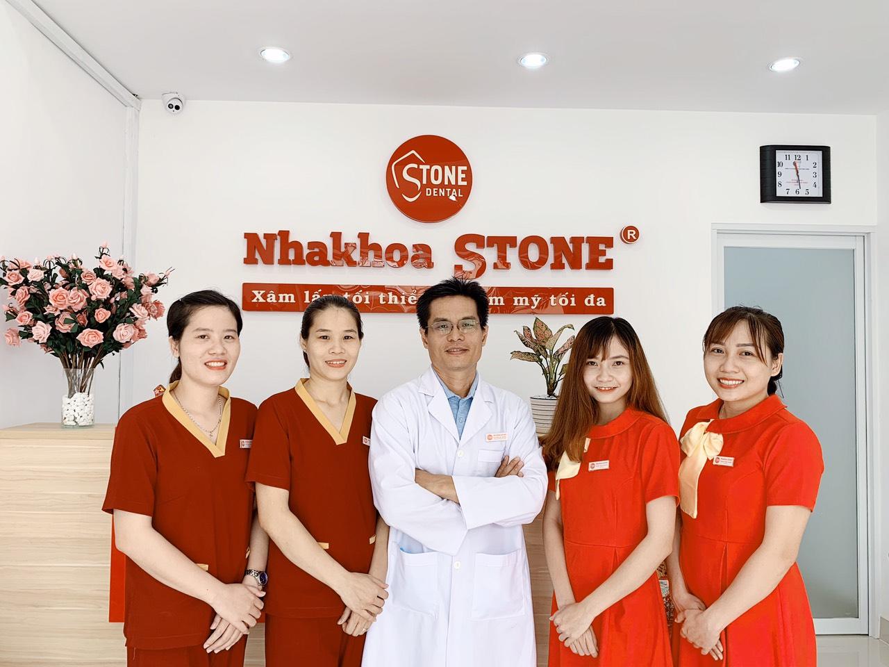 Giới thiệu về nha khoa Stone